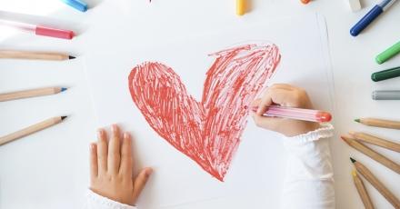 Educar com o coração (e-Learning)